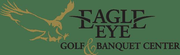 Eagle Eye Golf & Banquet Center logo