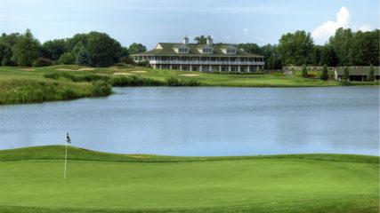 Hawk Hollow Championship Golf Course | Eagle Eye